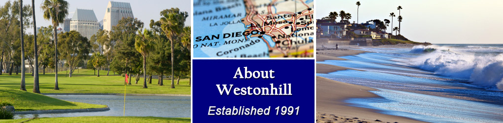 About Westonhill